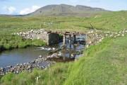 Bridge over the River Brogaig