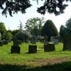 Wilstead Churchyard