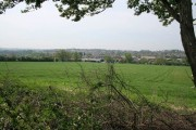 The Erewash Valley