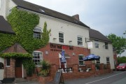 The Red Lion Inn, Bobbington