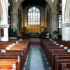 The Parish Church of St Mary the Virgin, Calne