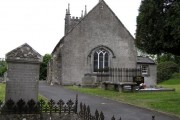 Garrison Church of Ireland