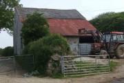 Pencrennys Farm