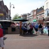 Street Market - Gosport
