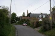 Weston Road