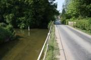 Bridge over River Stour