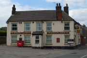 Barley Mow in Church Gresley, Swadlincote