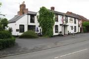 Leigh Sinton - the Royal Oak pub 2008
