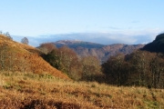 On Ardsheil Hill
