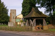 St Katharine's Church, Knockholt