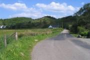 Cottages, Carsaig