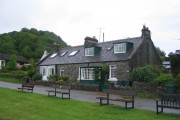 Cottages, Tayvallich