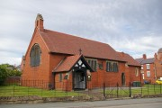 St. David's Parish Church, Rhosllanerchrugog