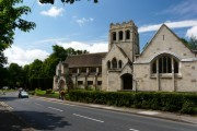 Four Oaks Methodist Church