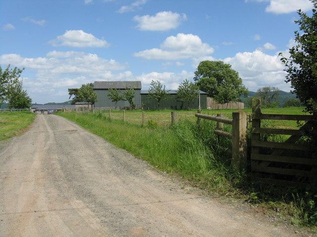 Pitlock Farm