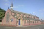 St John's Church, Bedlington Station