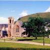 Duncansburgh Church, Fort William