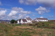 Lonmore village