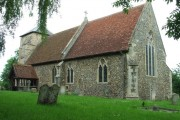 St Nicholas Stanningfield