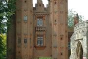 Deanery Tower Hadleigh