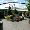 Entrance to Wyevale Garden Centre, Hereford