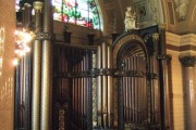 St George's Hall - Organ