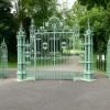 Pontymoile Gates