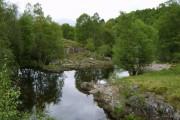 River Treig