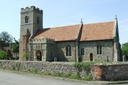 All Saints Honington