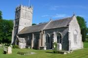 Village Church, Martinstown