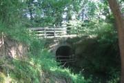 Bridge over Wanson Water