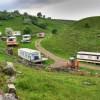 Static Caravan Site