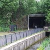 Ladyburn railway bridges