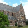St Michael's Church, Tenbury