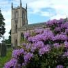 St Anne in the Grove church, Southowram