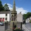 Bonsall - Village Memorial