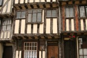 Dick Turpin's Cottage