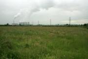 Field off Broadings Lane