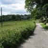 Bonsall - Church Street view back to Village