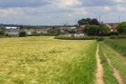 Urban fringe, Maidenhead