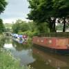 Mon & Brecon canal