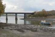 Tamerton Bridge, Tamerton Creek, Ernesettle, Plymouth