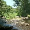 Afon Garw, Bryngarw Country Park