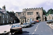 The Square, Blanchland
