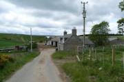 Lauchintilly Farm