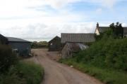 Bryndu Isaf farm