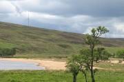 Head of Loch Brora