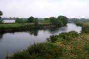 River Tame & part of Water Park