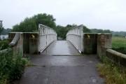 The Replacement Hemlingford Bridge