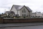 Rasharkin Presbyterian Church